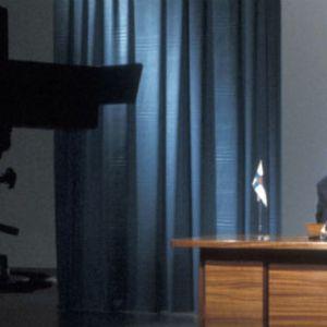 Presidentti Urho Kekkosen uudenvuodenpuhe 1969