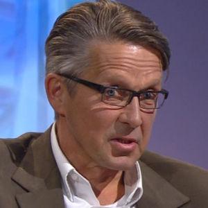 Lestadiolaisen herätysliikkeen pääsihteeri Tuomas Hänninen.