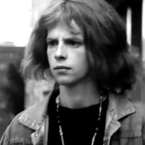 Ronnie Österberg i Grottan, Yle 1970