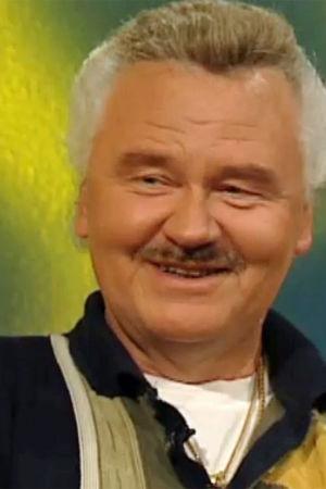 Närbild på Tom Sjöberg