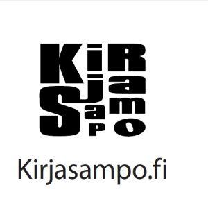 Kirjasampo logo