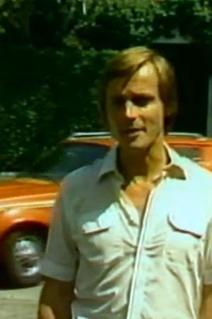 Timo T. A. Mikkonen vuonna 1982 Floridassa