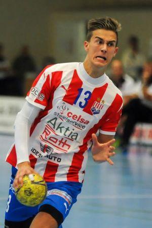 Andre Udd, BK-46