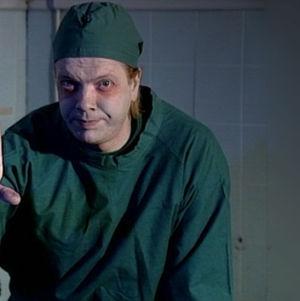 Simo ruumishuoneelta 1993.