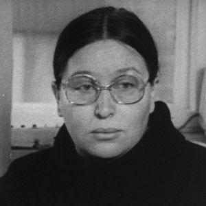 Kanslisti Leila Repka (1974).