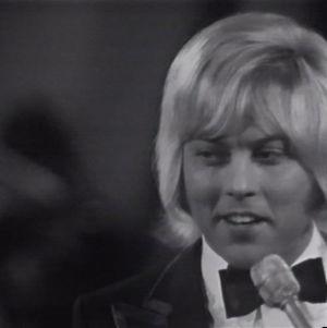 Danny laulaa Euroviisukarsinnoissa