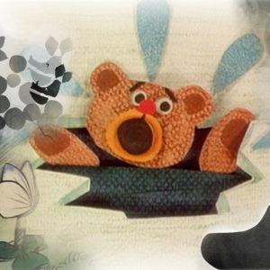 Kooste animaatiohahmoista.