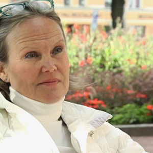 Silja Sjödin, Obs debatt 10.9.2015