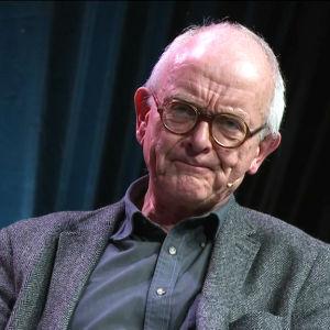 Kirjailija, neurokirurgi Henry Marsh