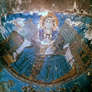 Kuva elokuvasta Granaattiomenan väri