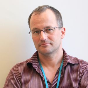 Markus Ekholm.