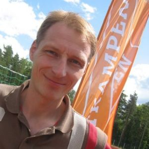 Magnue Eklöv, YLE Sporten