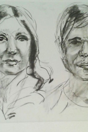 Siljan ja Jannen tarina kerrotaan SuomiLOVEn kotisivulla.