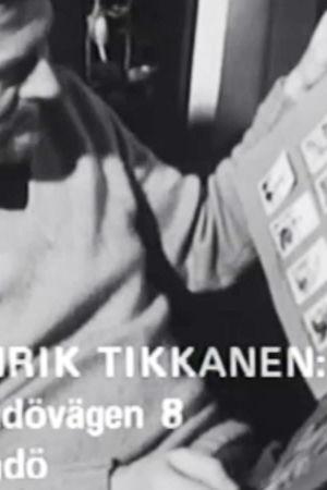 Henrik Tikkanen.