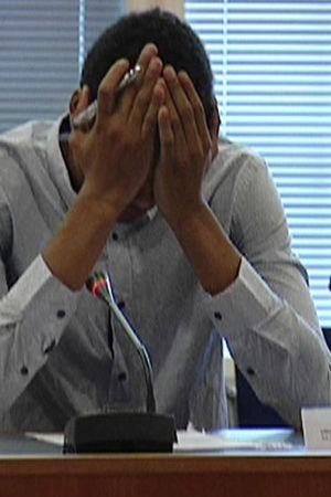 Kubaner dömda för våldtäkt
