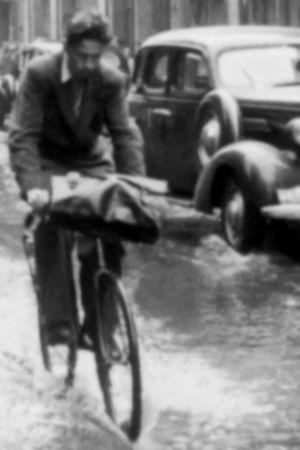 Översvämning i Helsingfors, 1948