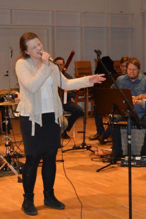 Laitakaupungin orkesteri ja Seinäjoen kaupunginorkesteri