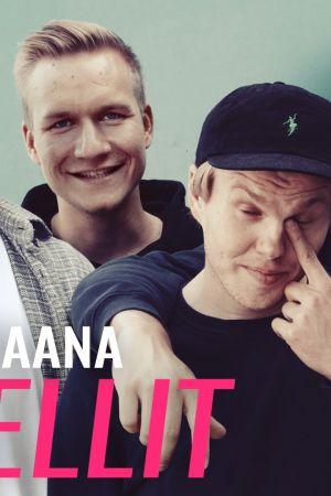 Gasellien Hätä-Miikka ja Thube Hefner kävivät Poikeluksen ja Hätösen haastattelussa.