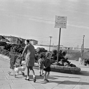 Apartheid i Sydafrika, för vita endast, 1970