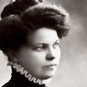 Maria Jotunin nuoruuskuva