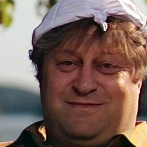 Kuva elokuvasta Onnellinen mies, siltainsinööri Jaatinen
