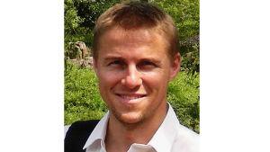 Ivan Stenius är en av dem som leder forskningsprojektet om robotubåtar på Kungliga tekniska högskolan i Stockholm.