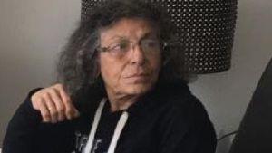 Araxie Illman har har varit försvunnen sedan 14.10