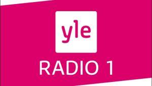 Radio 1:sen logo