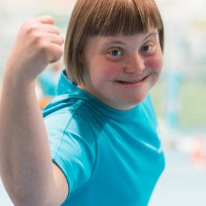 Sisujengi seuraa kehitysvammaisten urheilijoiden matkaa Special Olympicsiin