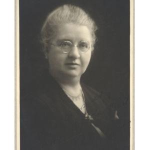 Aline Grönberg