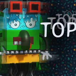 Galaxin sovelluksen Top 10
