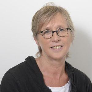 Anneli Bülow.
