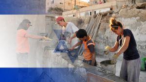 husbygge i israel