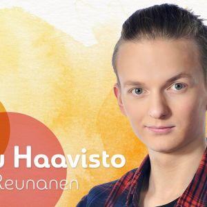 Osku Haavisto  Uusi Päivä sarjasta