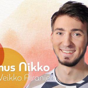 Rasmus Nikko  Uusi Päivä sarjasta