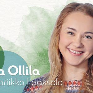 Sonja Ollila  Uusi Päivä sarjasta