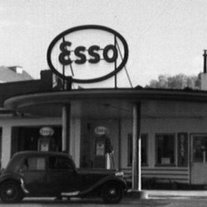 Esso-huoltoasema