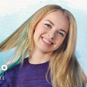 Maria Nikko  Uusi Päivä sarjasta