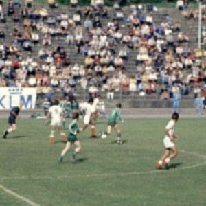 Helsinki Cup 1979