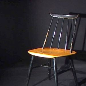 Ilmari Tapiovaaran Fanett-tuoli