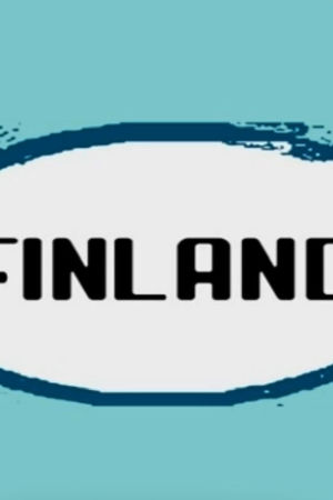 Professor Stranglöv och Grisen ur programmet Grymt härligt i Finland.