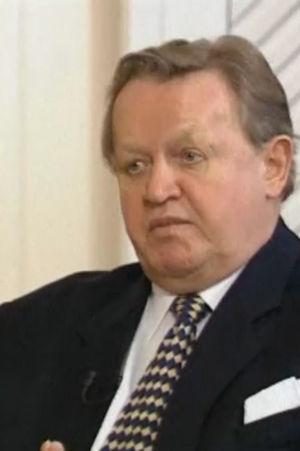 Intervju med Martti Ahtisaari om EU år 1995