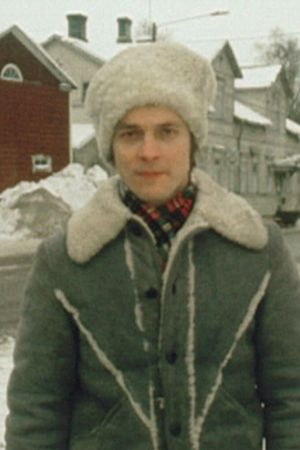 Timo T.A. Mikkonen Mäntsälässä (1982).