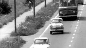 Bilar, Yle 1968