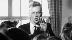 Lärare, 1964