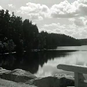 Utsiktsbild på tolvajärvi