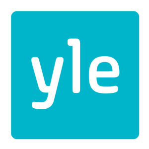 Yles logo.
