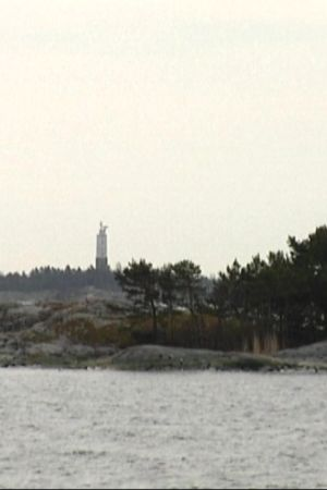Rönnskär i Porkala hör till försvarsmakten.