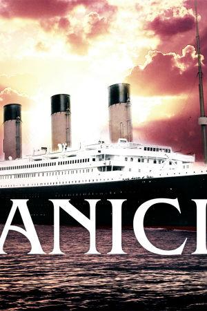 #Titanicilla Suomalaissiirtolaiset matkalla Amerikkaan