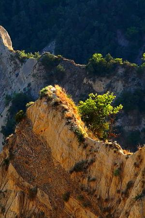 Lähi-idän upea luonto esittäytyy viisiosaisessa dokumenttisarjassa kaikessa monipuolisuudessaan.